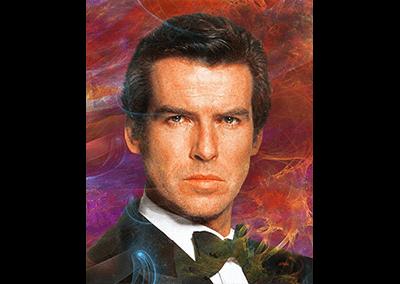 Bond, James Bond 5