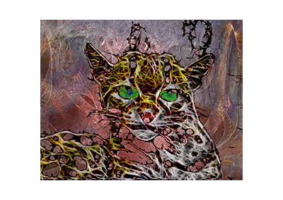 Margay The Merciless