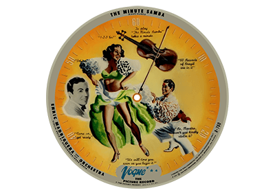 Vogue Record Art – R 760 – P 101