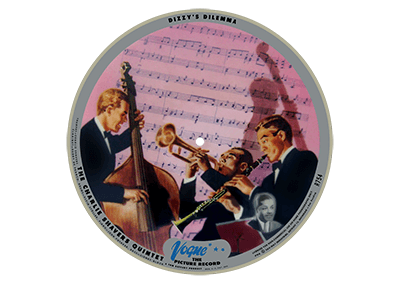 Vogue Record Art – R 754 – P 94
